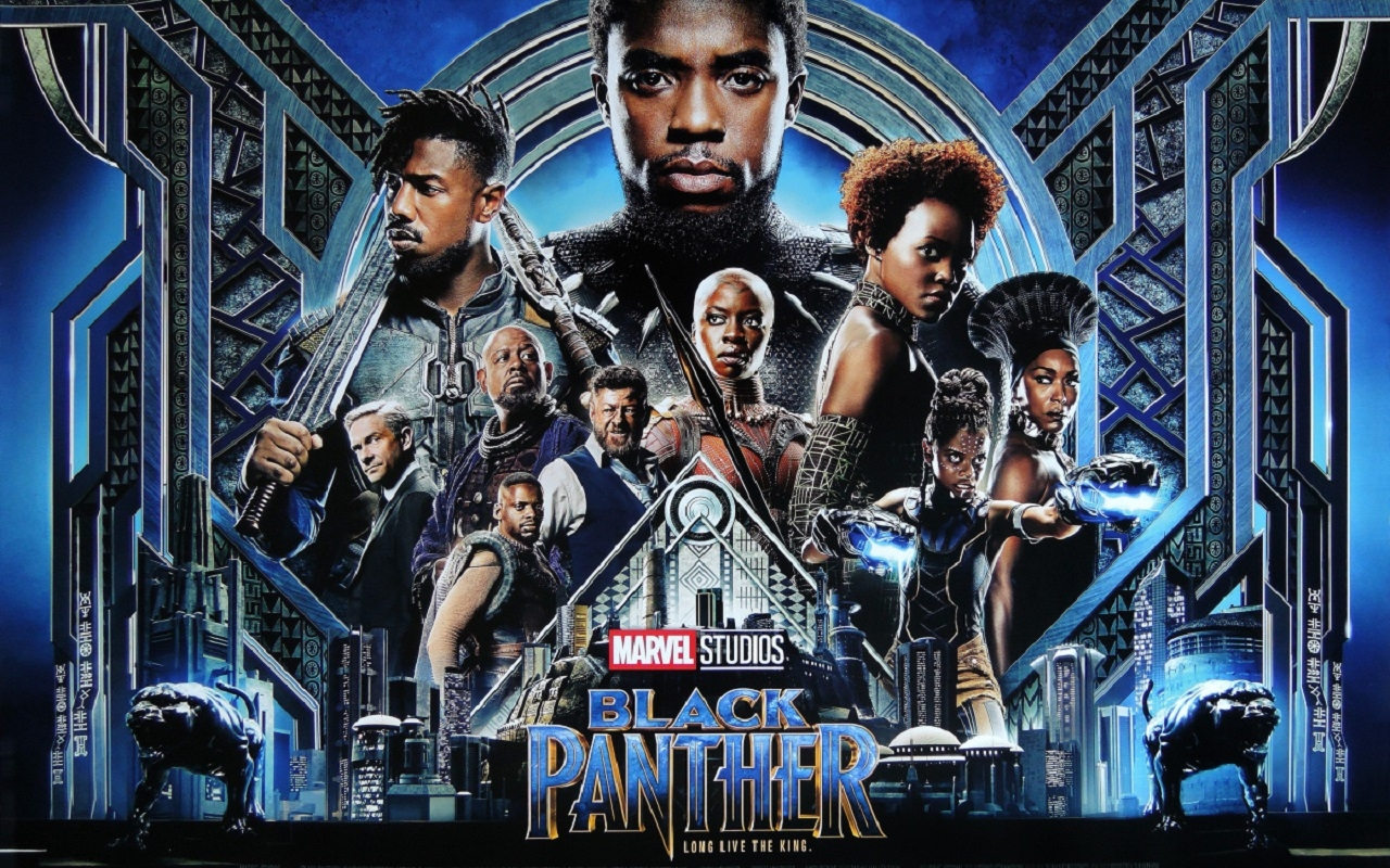 Why Black Panther is important to Africans
