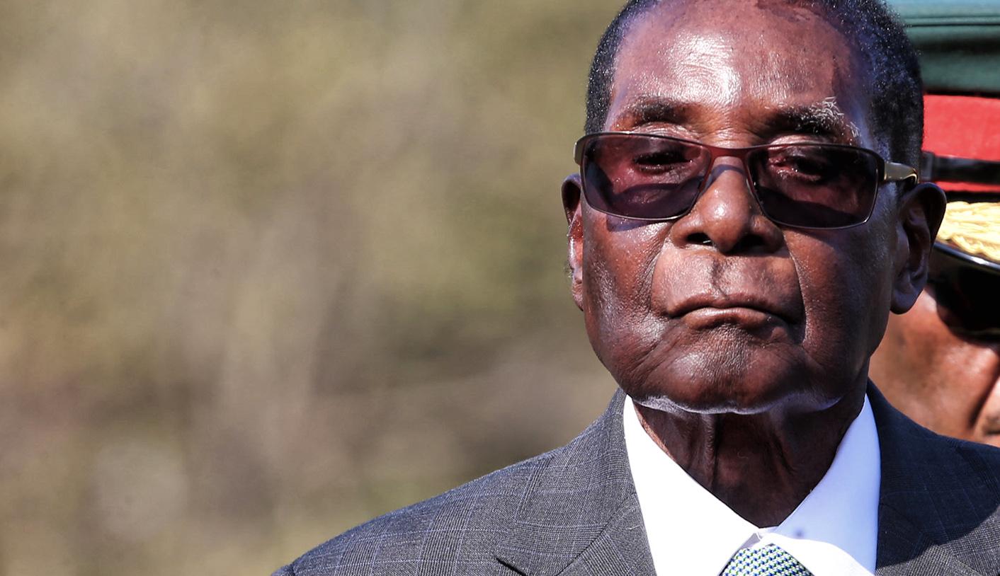 Mugabe wants disgraceful coup 'undone'