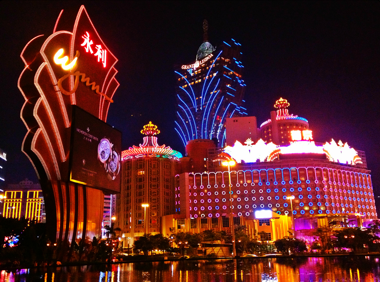 Could more casino activity boost economic recovery?