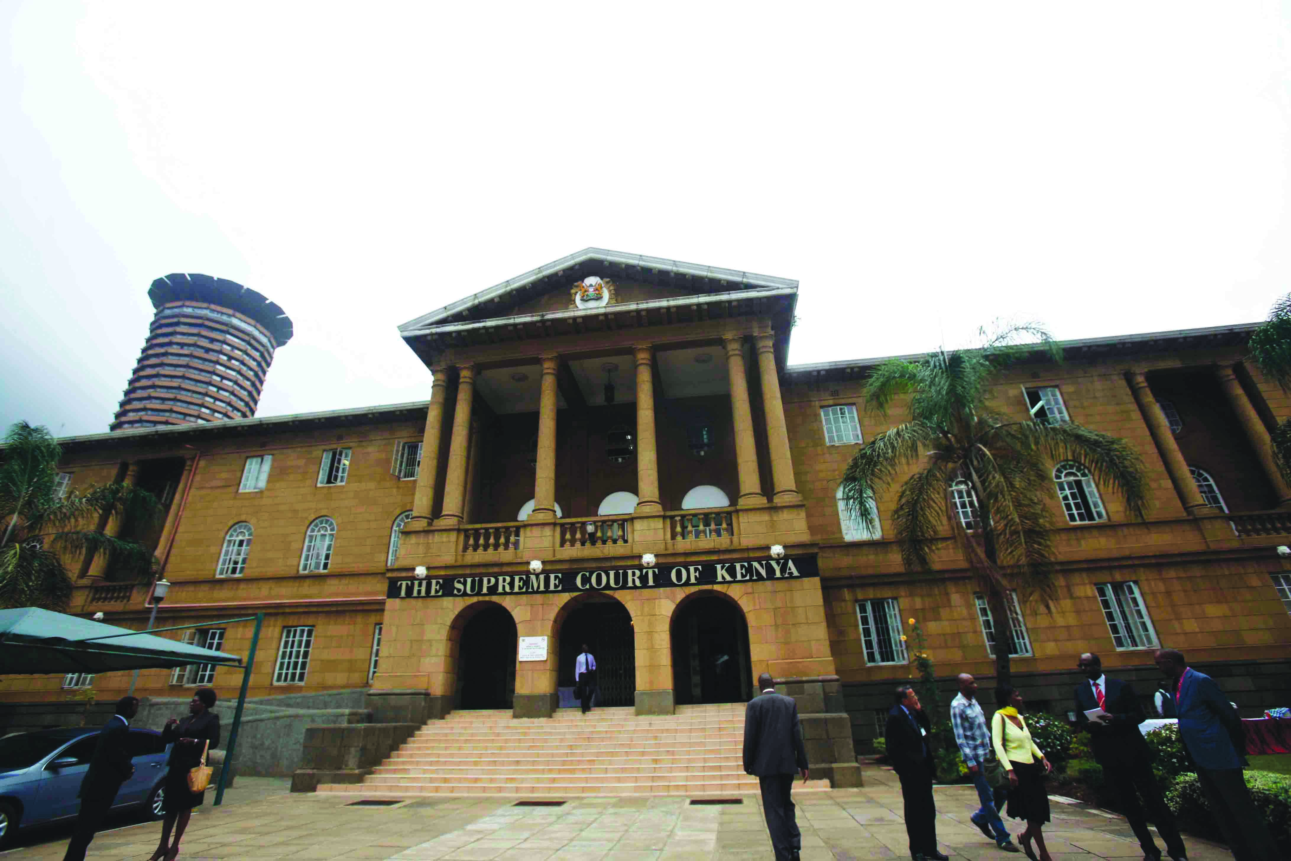 Kenya risks implosion if we continue ignoring law