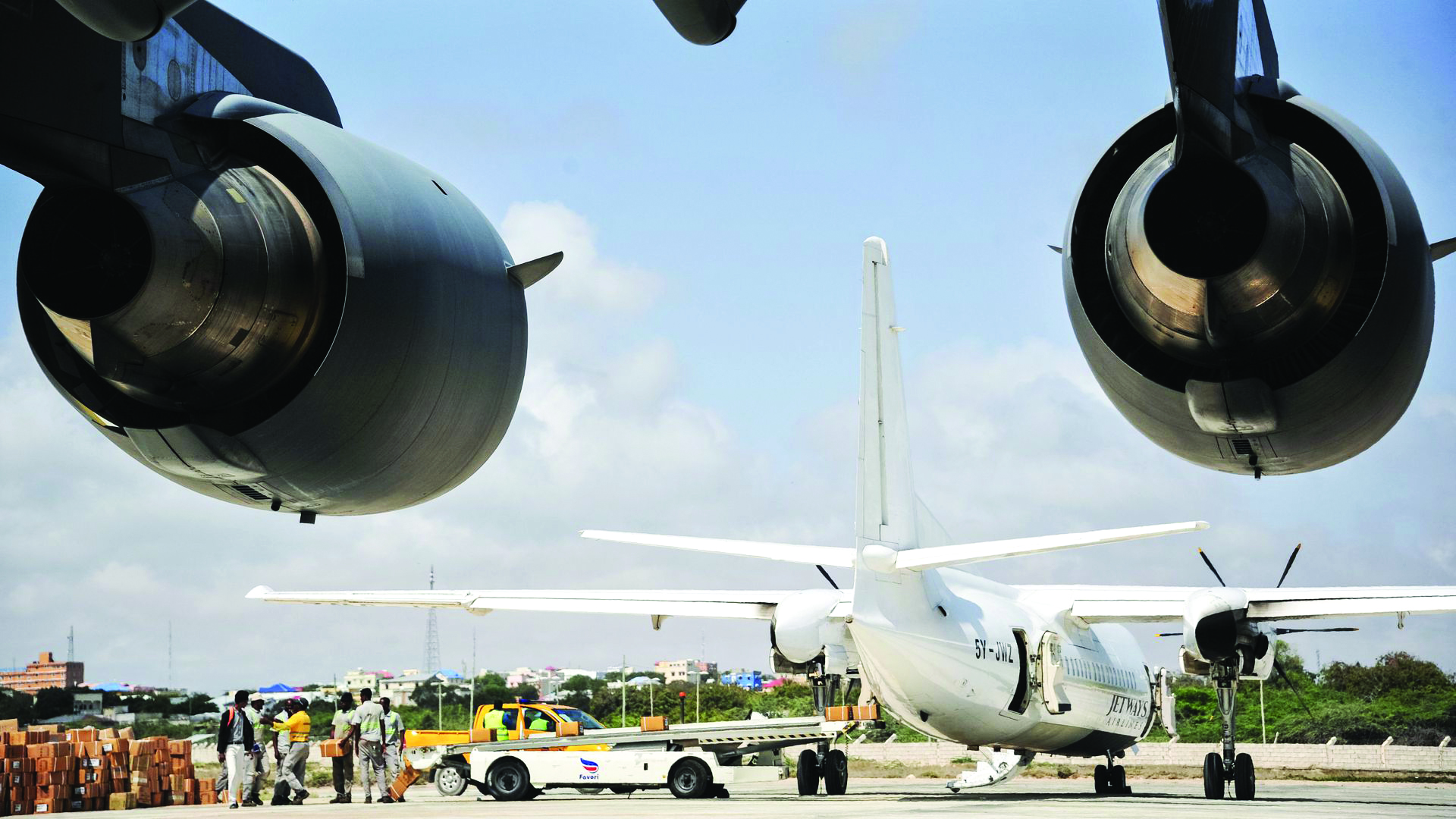 Could Somalia-UAE row draw in neighbours?