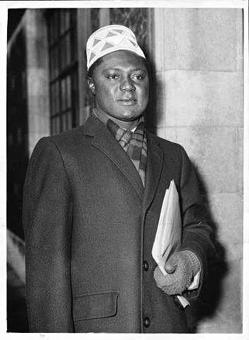 What if Mboya had lived?