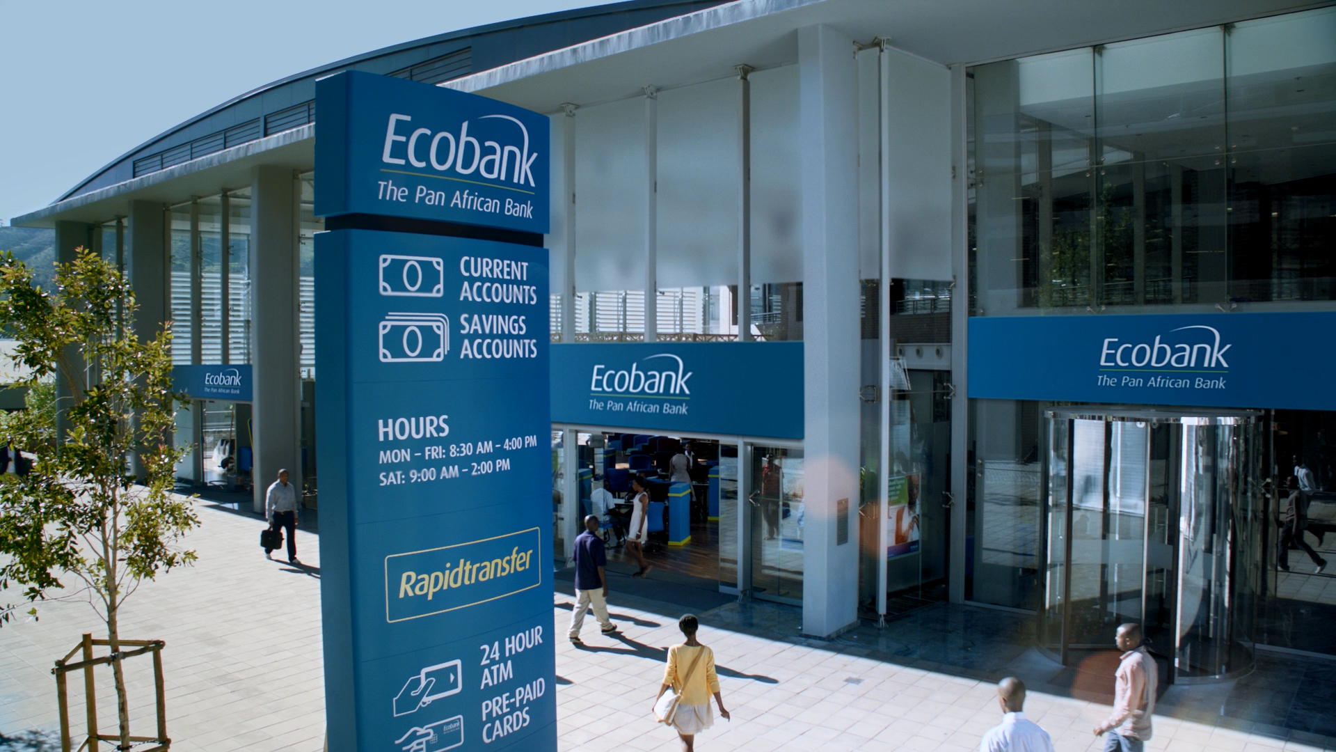 Did Ecobank let staffers get away with tax fraud?
