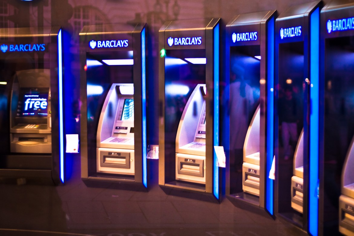 Lessons from Barclays' ETF venture flop