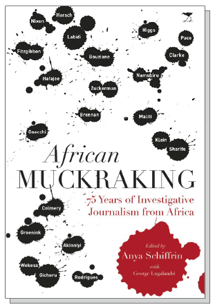 African investigative journalism, 75 years in the making