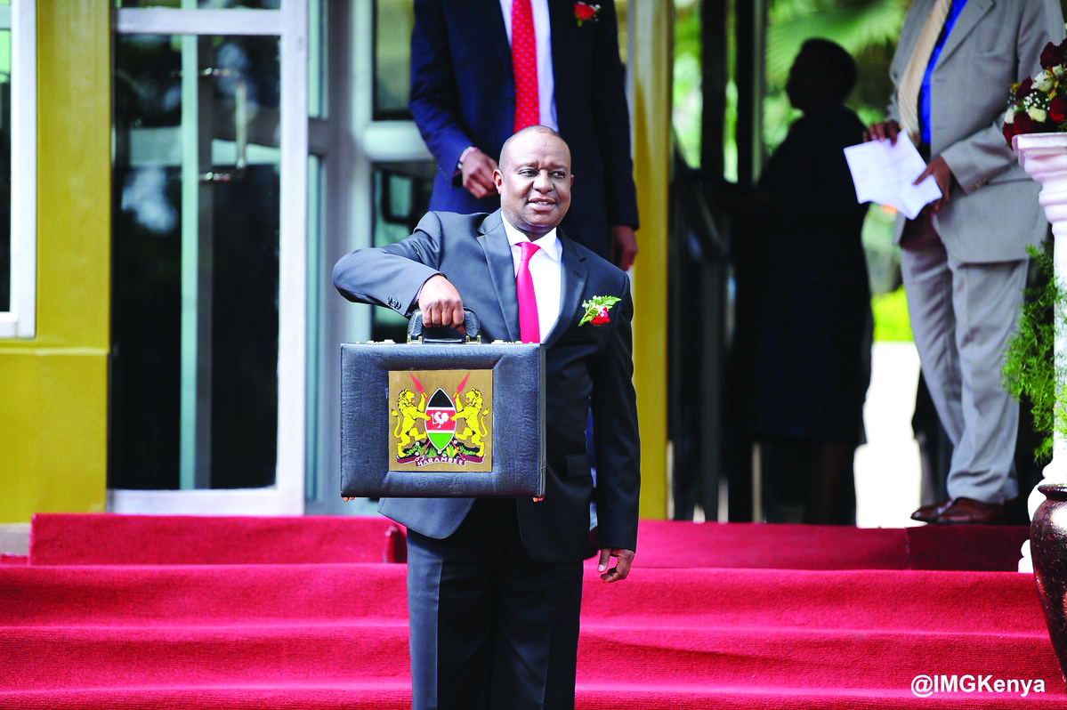 Budget incentives laudable but undertake fiscal prudence