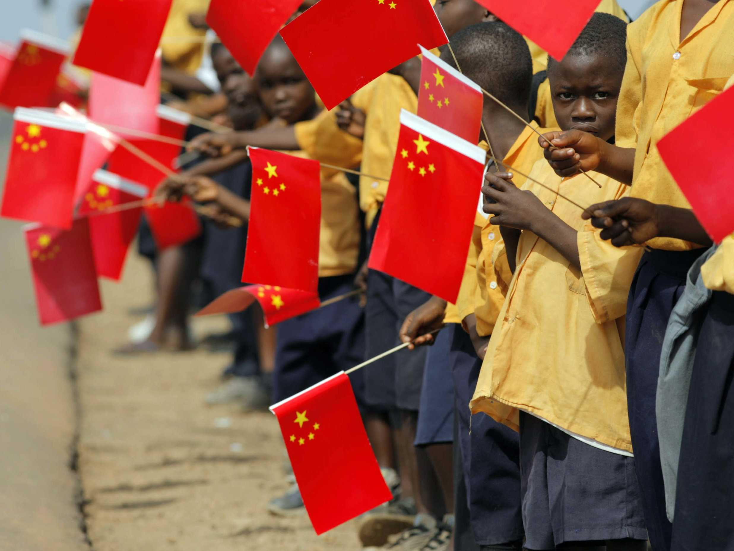 10 lessons from china that can transform Africa