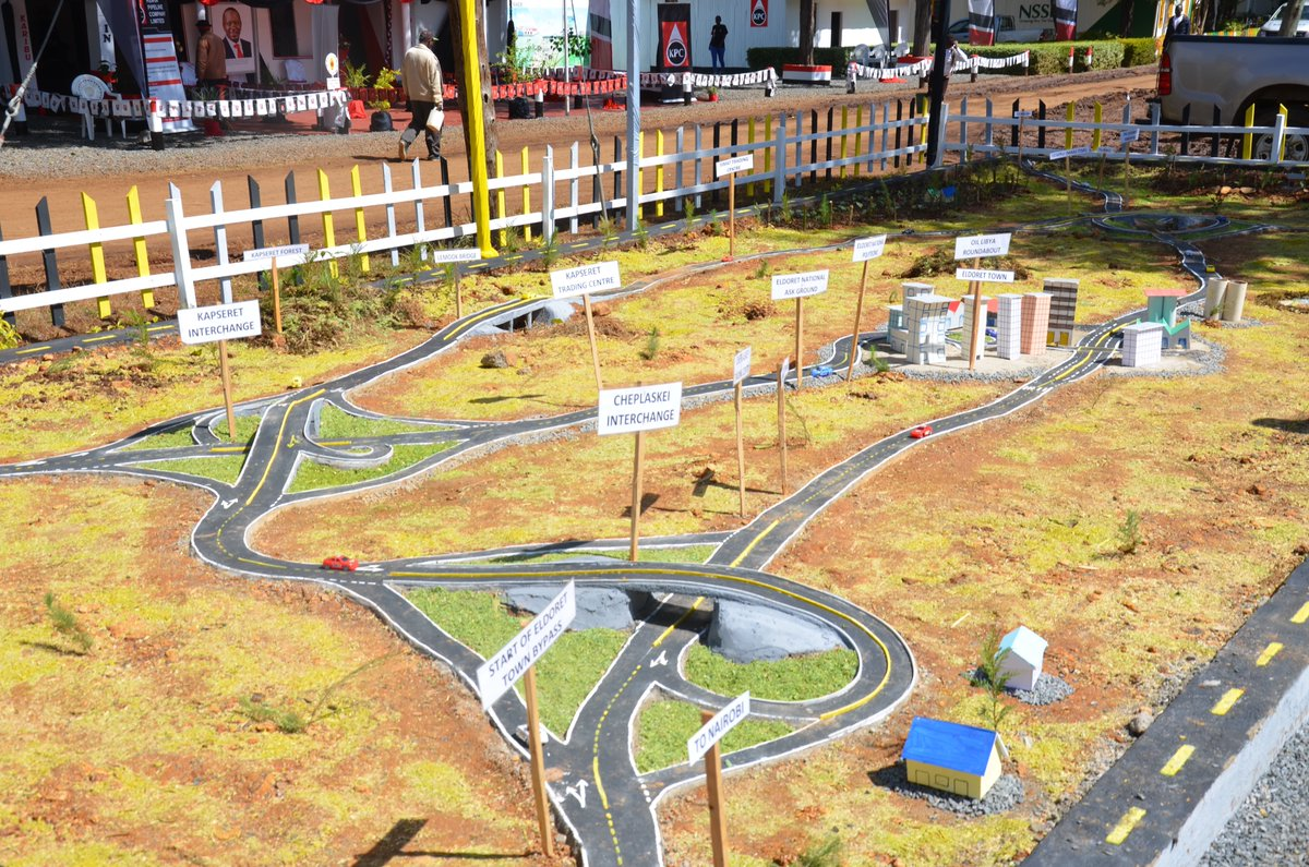 Why Eldoret landowners won't allow bypass construction just yet