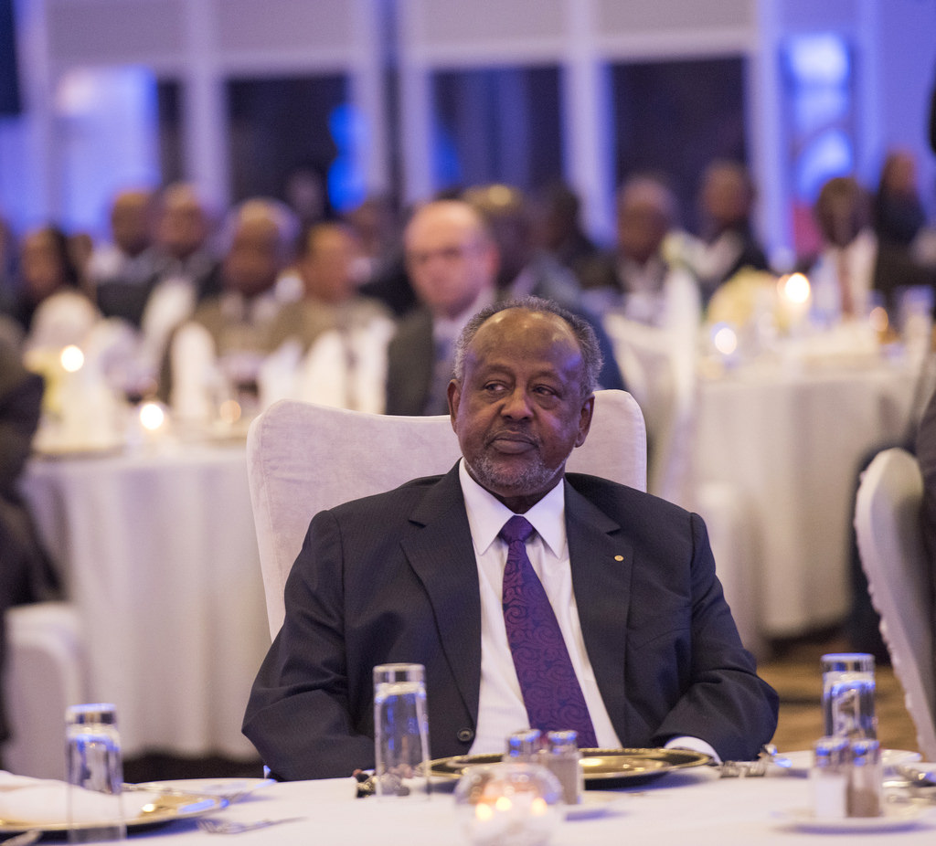 'Despotic Djibouti' a dragnet to Horn of Africa development