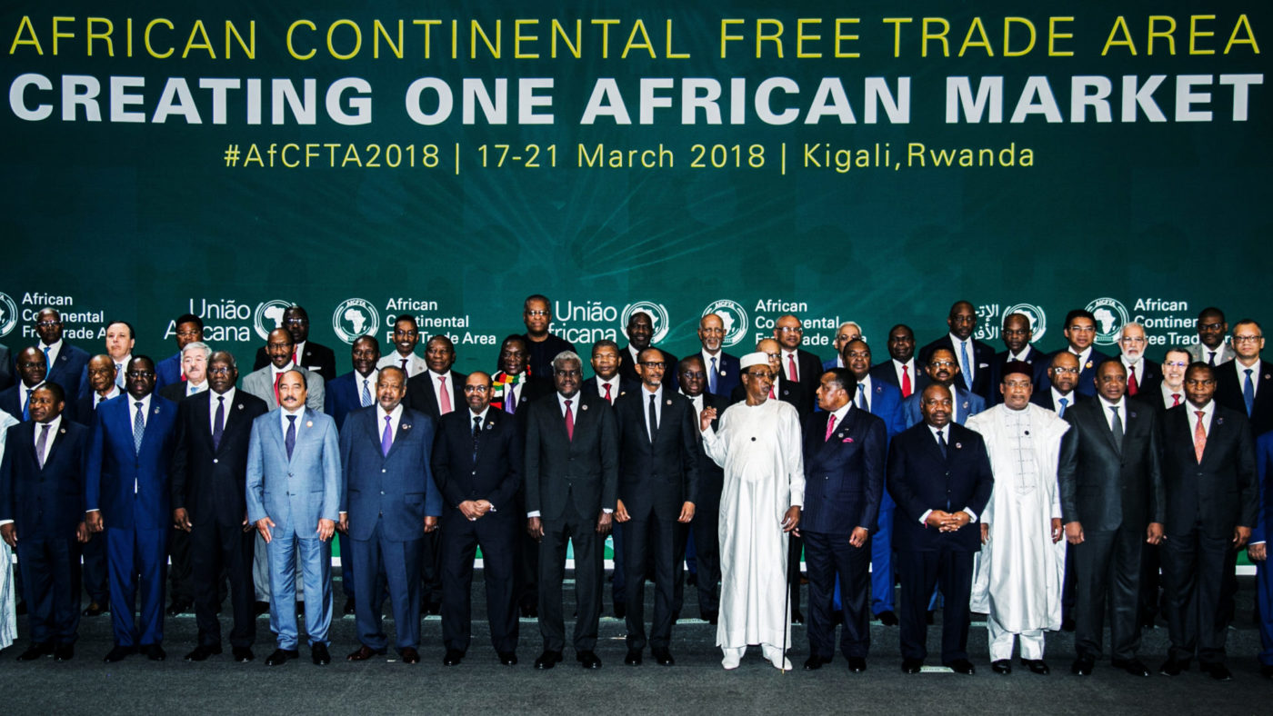 Use AfCFTA agreement to support Africa's industrial exports – UN