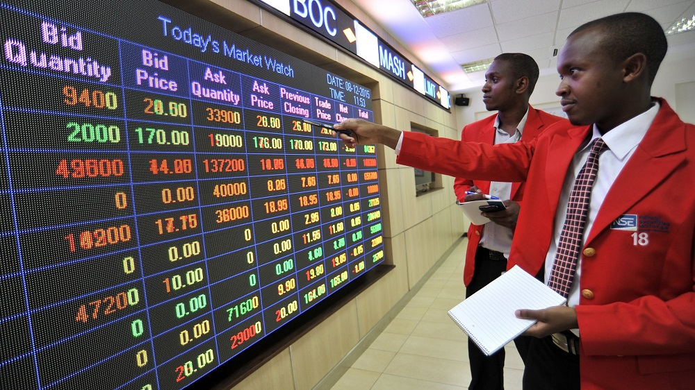 The trouble with the bourse
