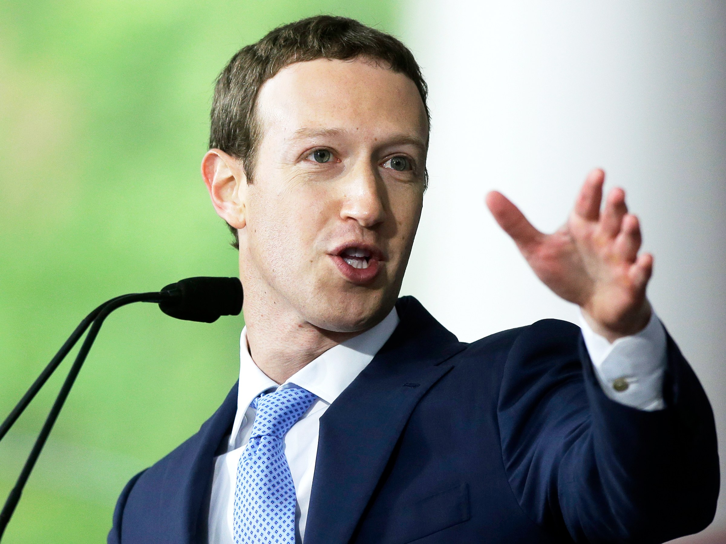 Internet Society partners with Facebook to expand Internet connectivity in Africa