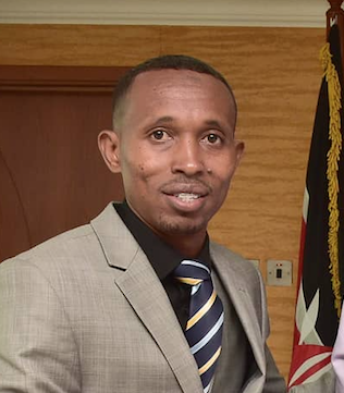 Mohamed Ali: The Parliament effect