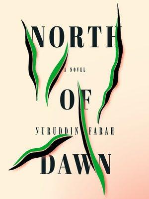 """North of Dawn"" is a piercing novel of the Somali diaspora"