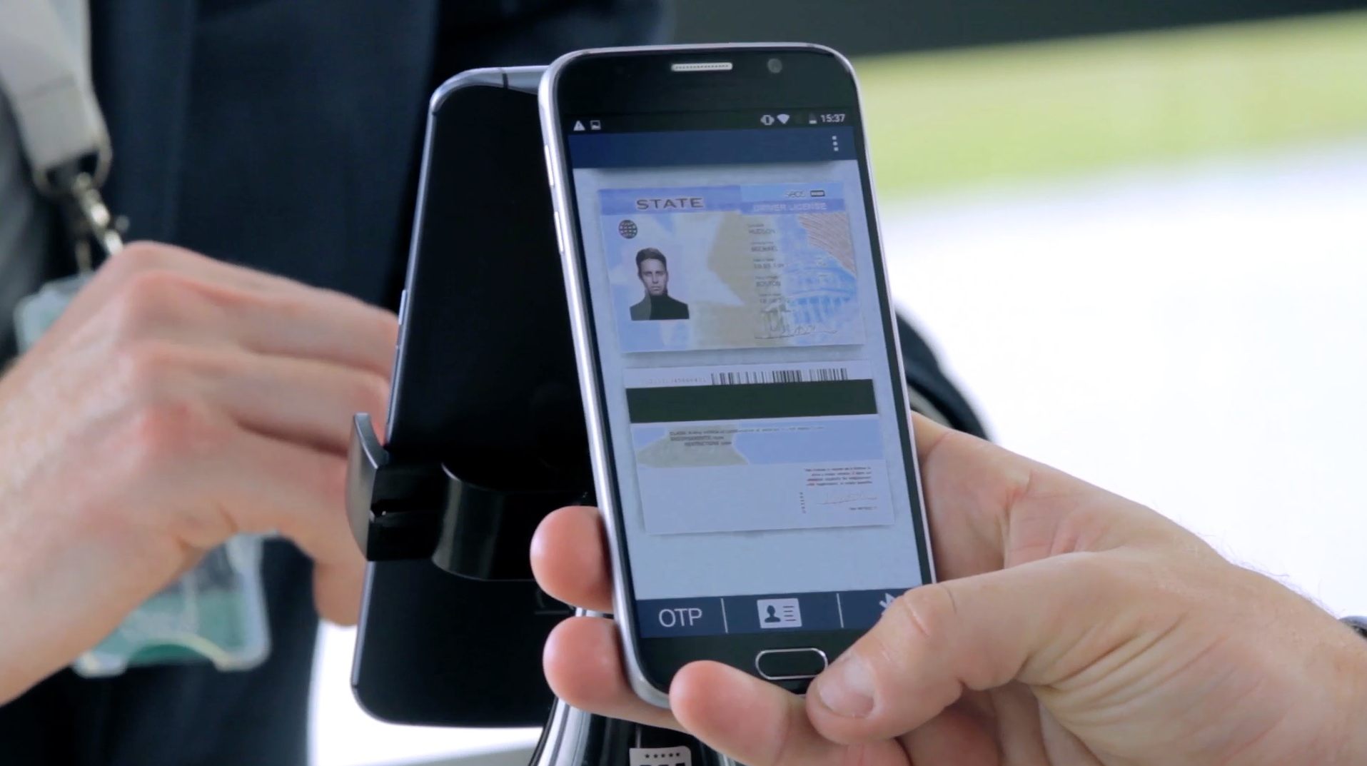HID Global to provide governments with end-to-end solution for mobile citizen IDs