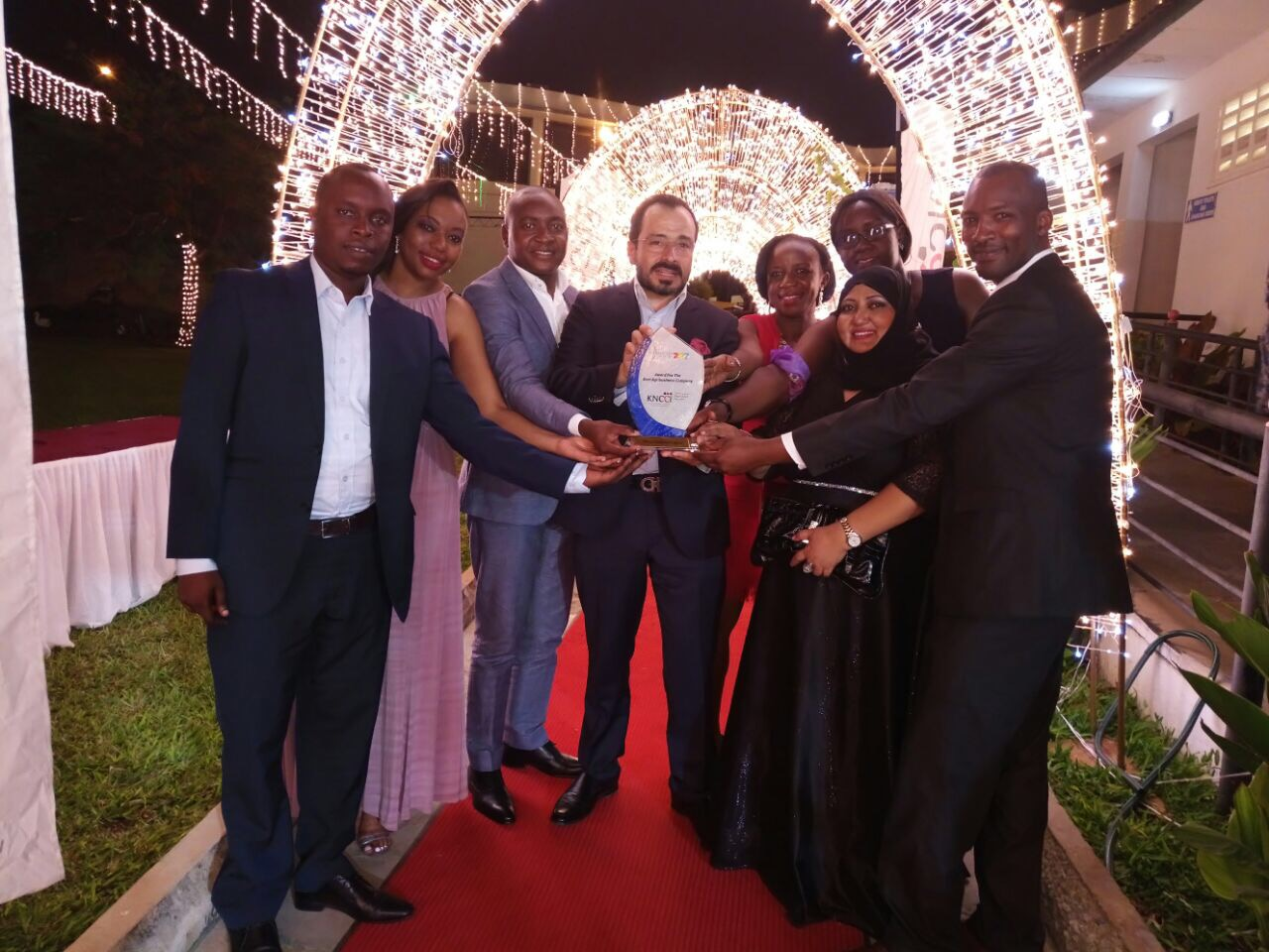 APC wins Best Agribusiness Company third time running
