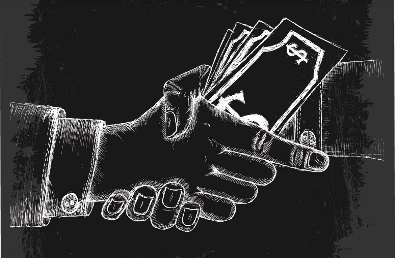 Thieves deserve banishment; prosecution isn't enough