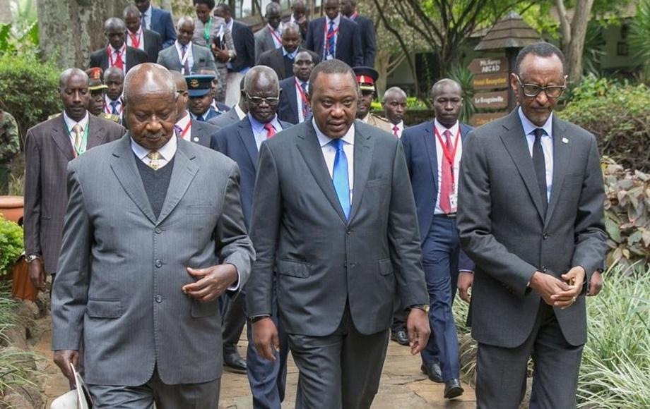 Rwanda-Uganda row: sovereignty or ego?