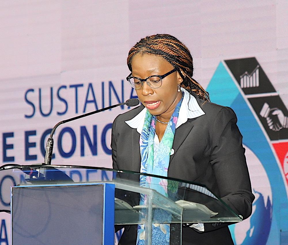 Tax reform, digitisation key to financing development