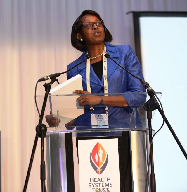 Africa advances on cervical cancer elimination across the continent