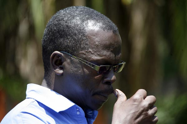 Wafula Buke: the man, his convictions and the price he paid