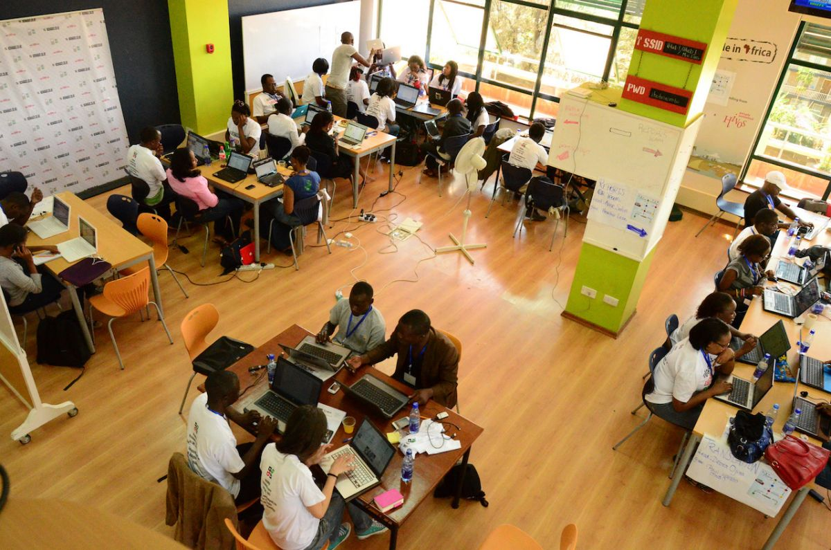 Rise of the African tech scene