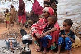 Alarm: over 2 million face severe hunger in Somalia