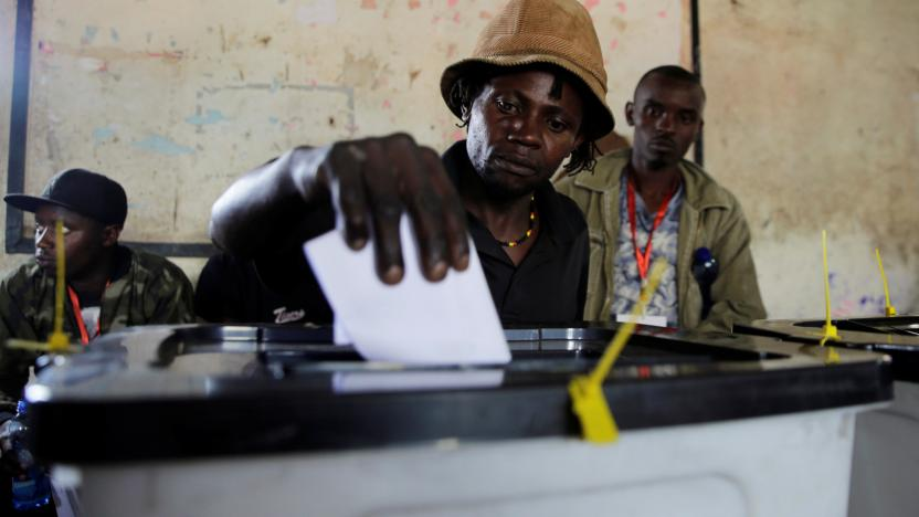 How safe is African Democracy?