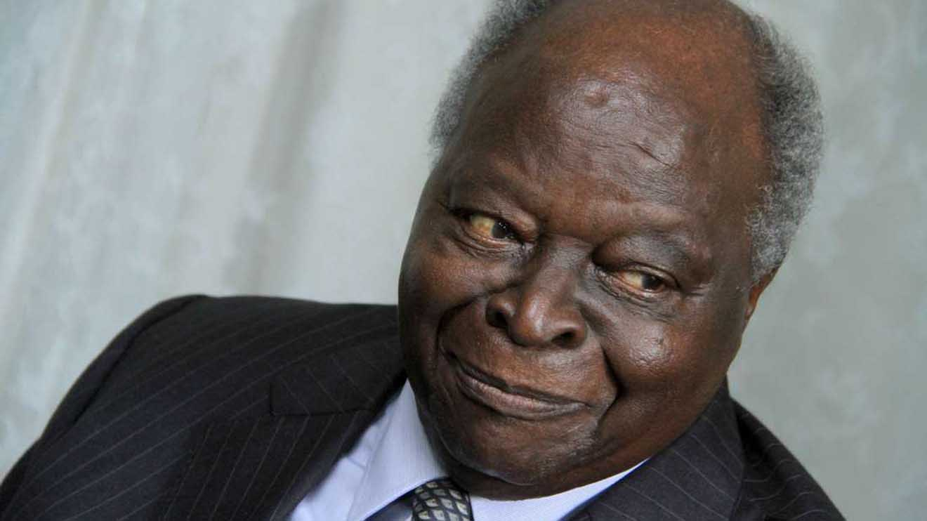 We lost the war on corruption when we let Moi walk