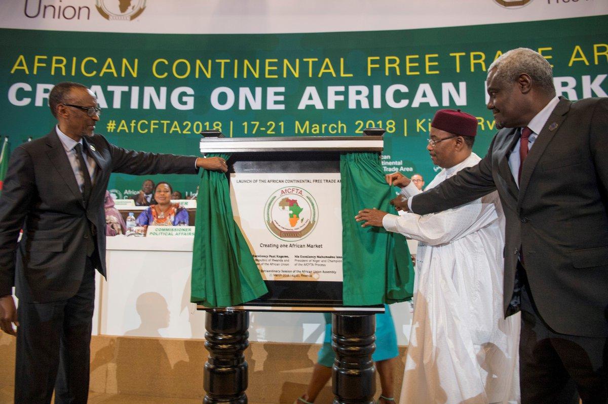 Can AfCFTA unite Africa?