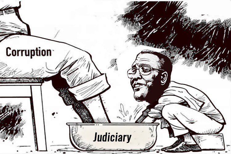 With our kind of judiciary, how can impunity fail to thrive?