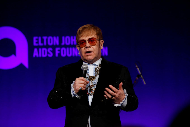 Elton John fundraiser raises Sh600 million for Kenya HIV testing