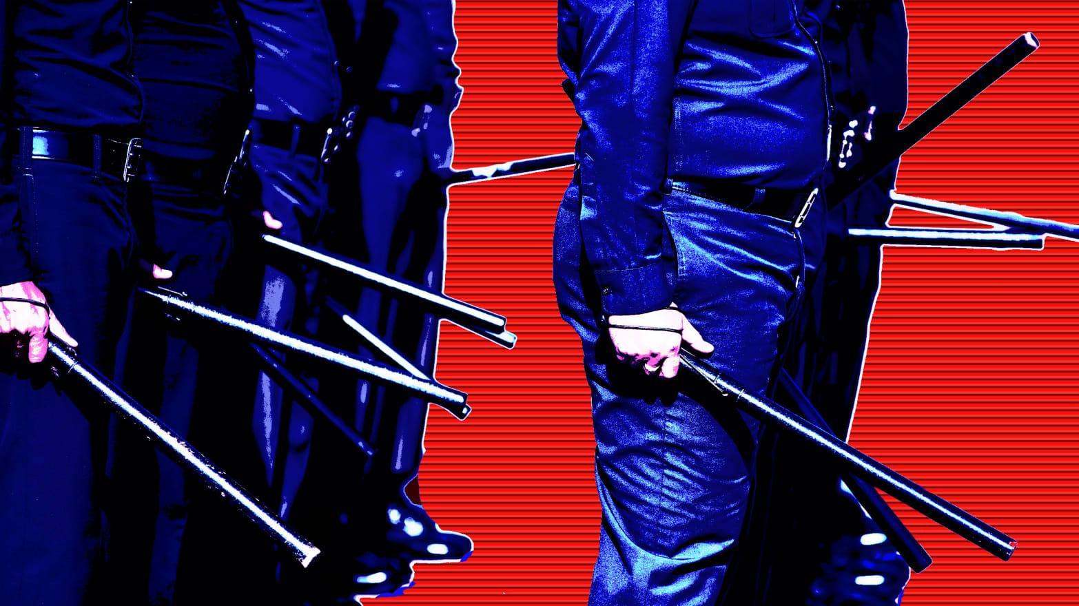 Towards authoritarianism