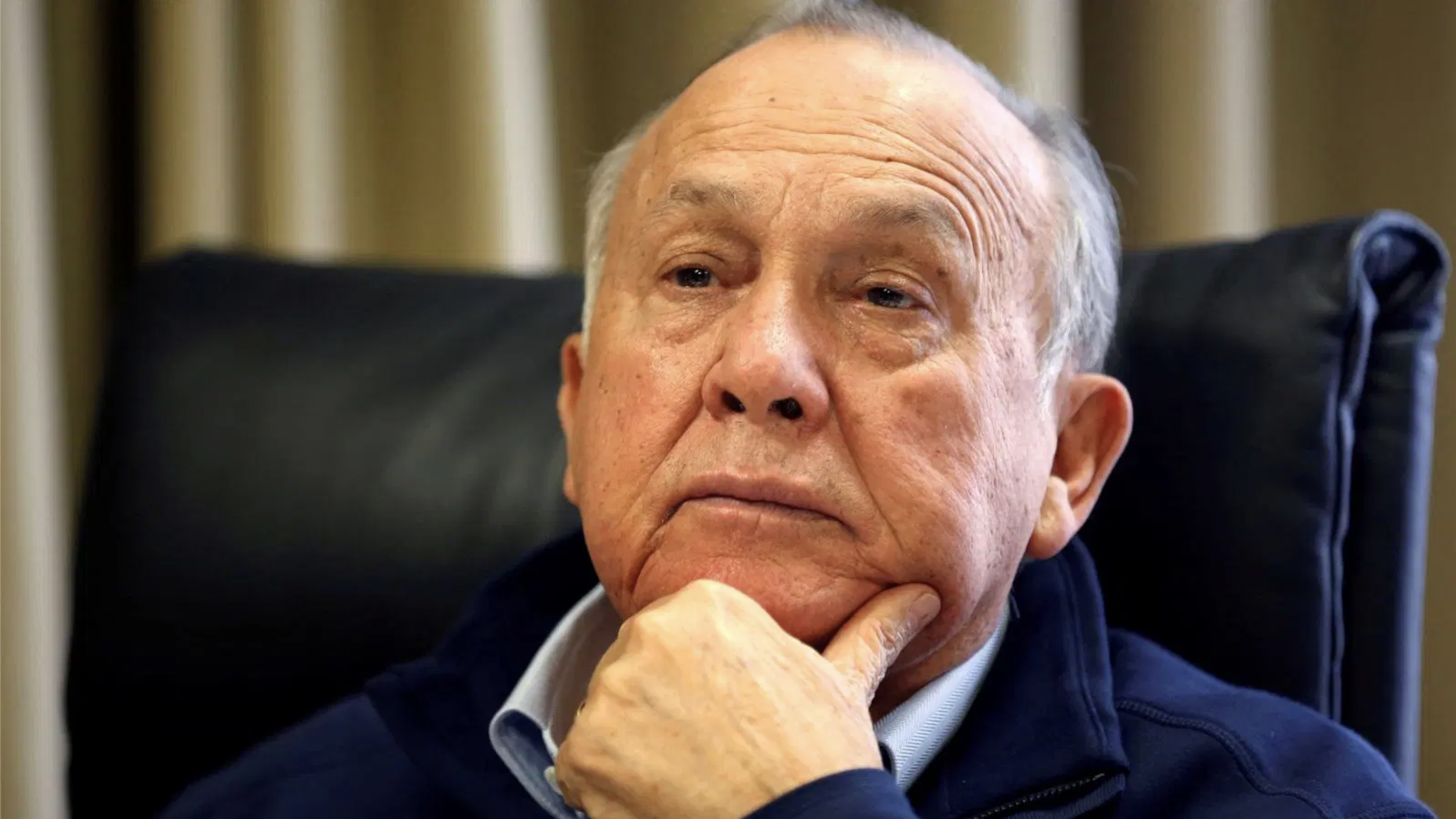 Christo Wiese, Tullow Oil and ENS's tax dodging services