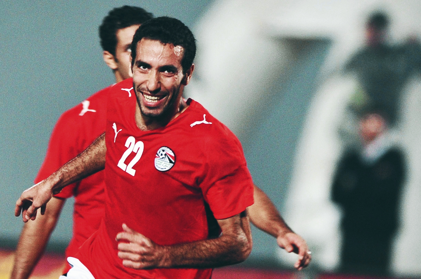 Mohamed Aboutrika: footballing god and cultural icon
