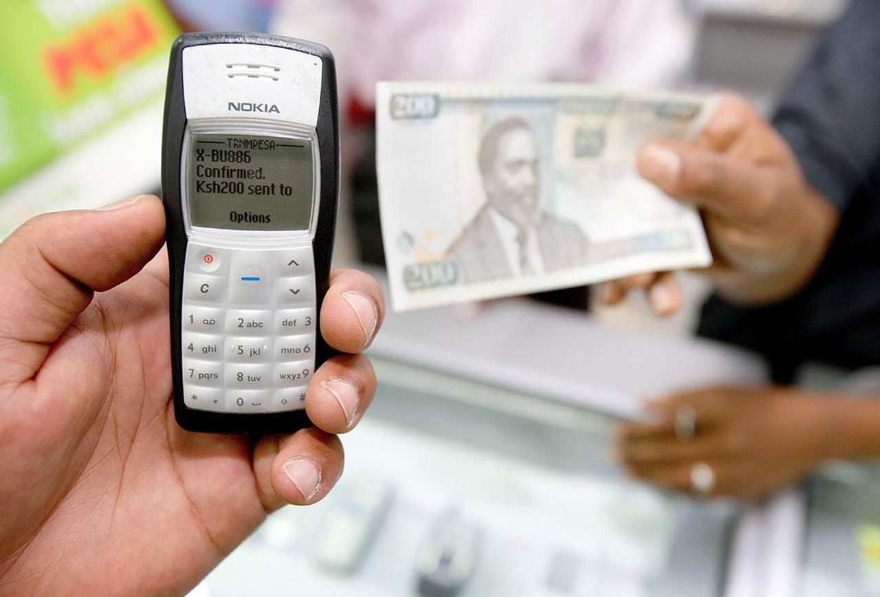 Could taxation of mobile banking in Africa stall financial inclusion?