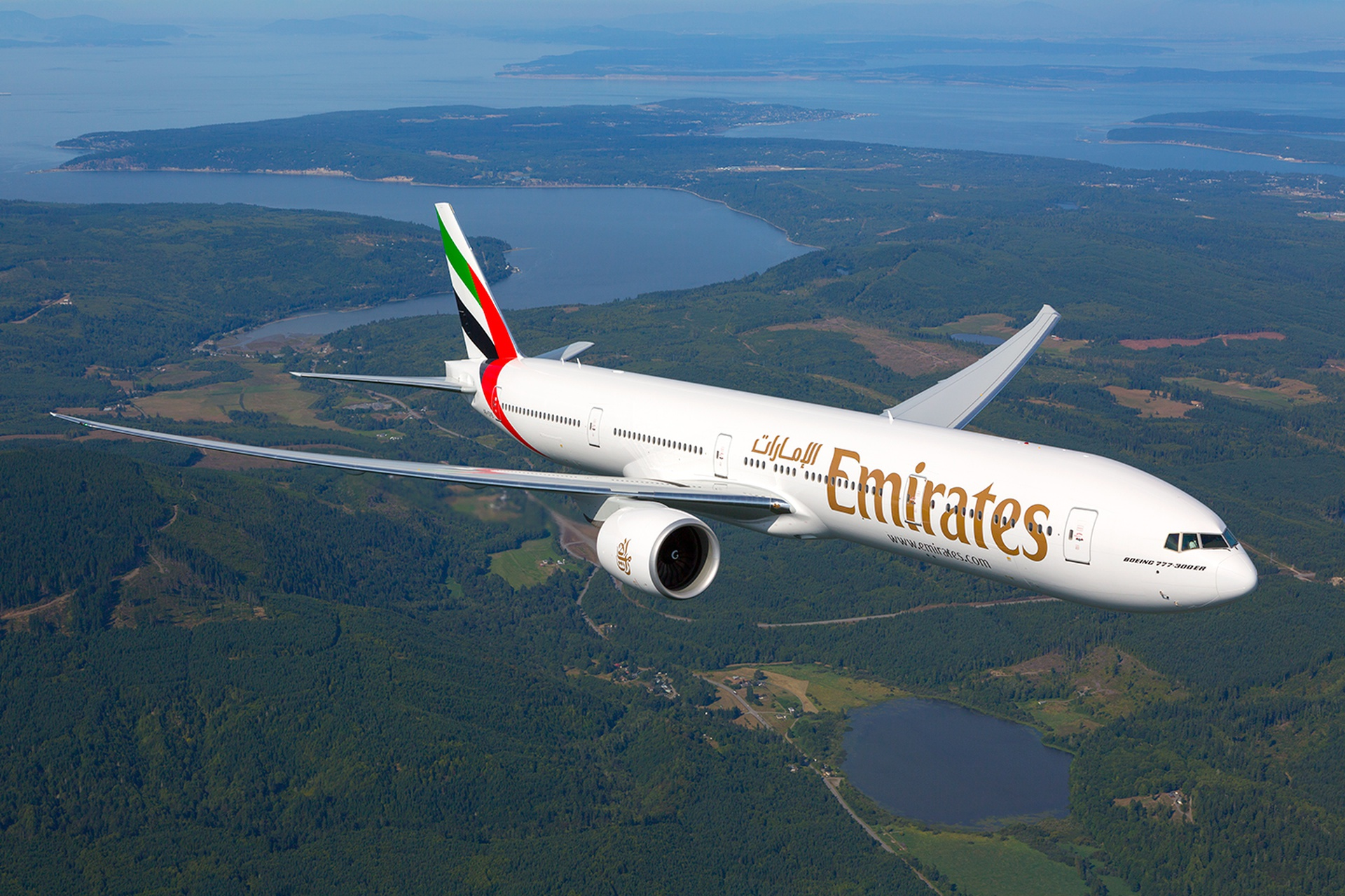 Emirates mulls growing African footprint