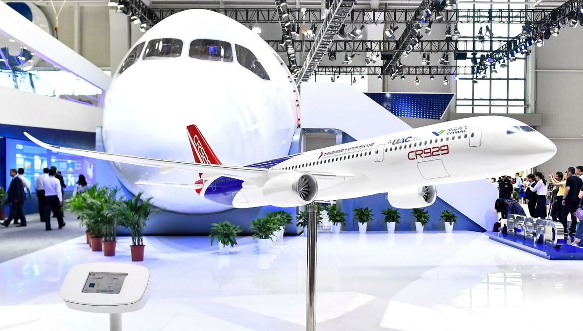 Can Sino-Russia dream break Boeing, Airbus dominance?
