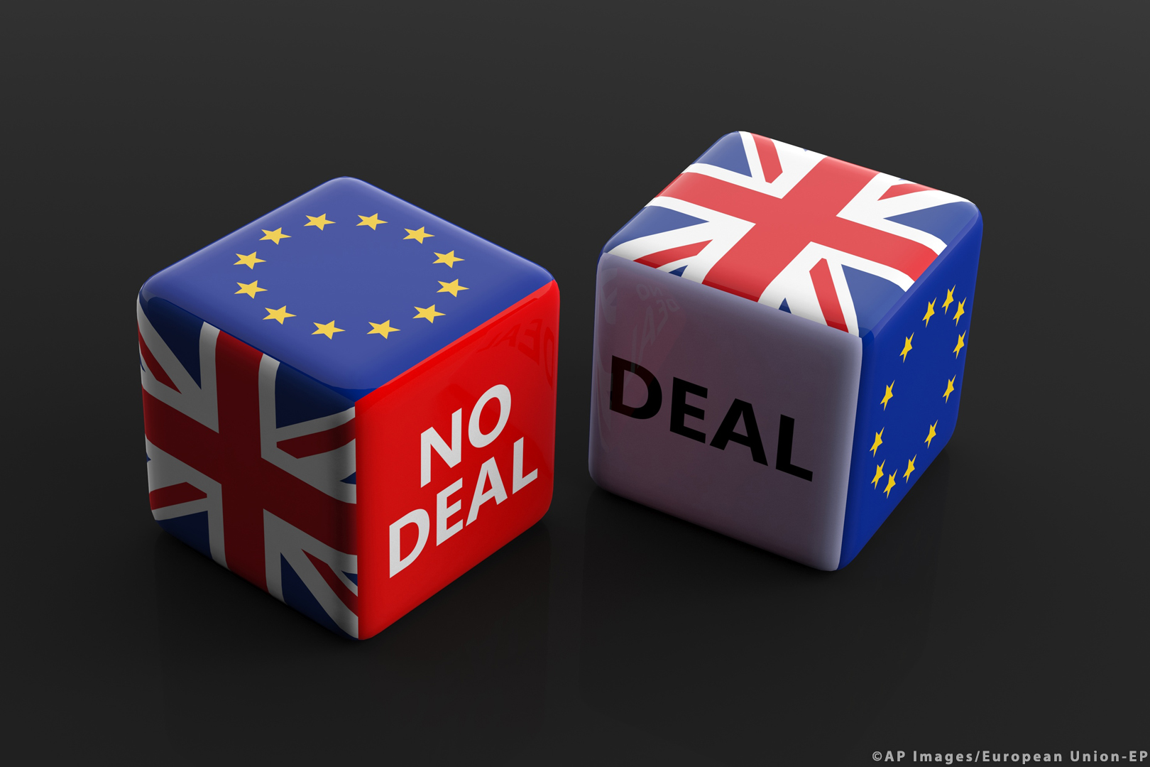 Brexit: UK stares at no-deal exit