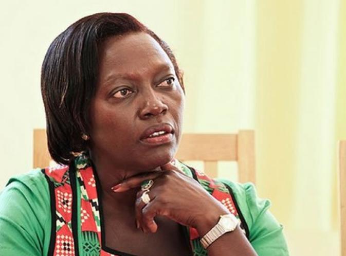 The unbearable injustice in 'Karua v Waiguru'