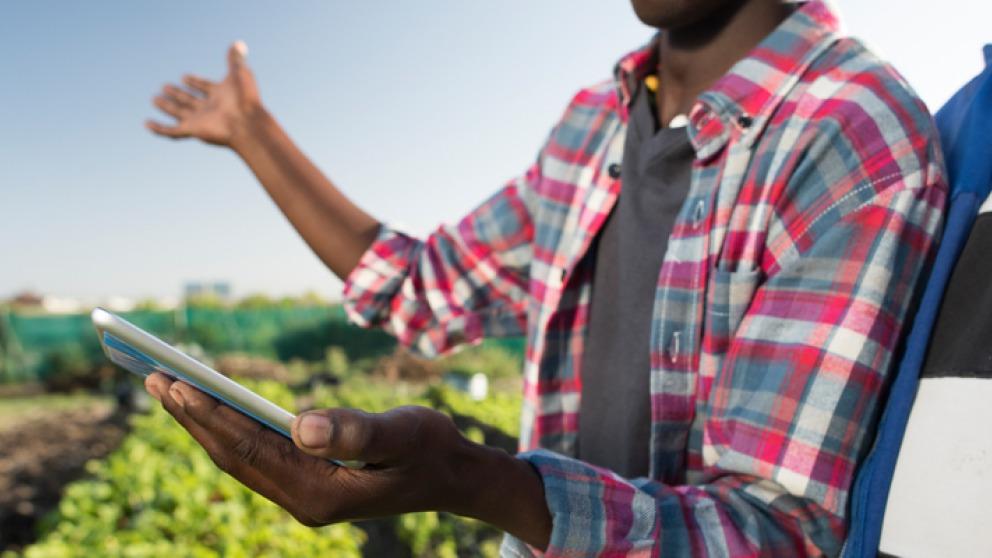 Optimism for digitalisation in Africa despite challenges