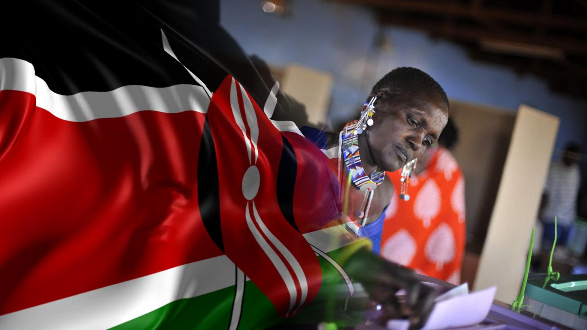 "A constitution without a Kenyan definition of ""democracy"" is dead on arrival"