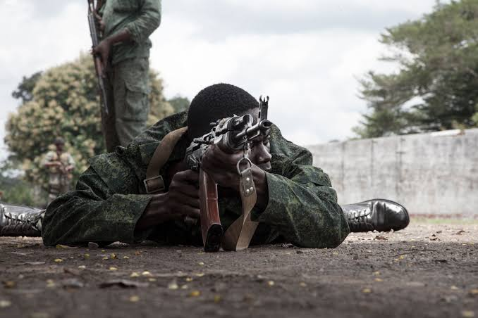 The divisive role of private security companies in Africa