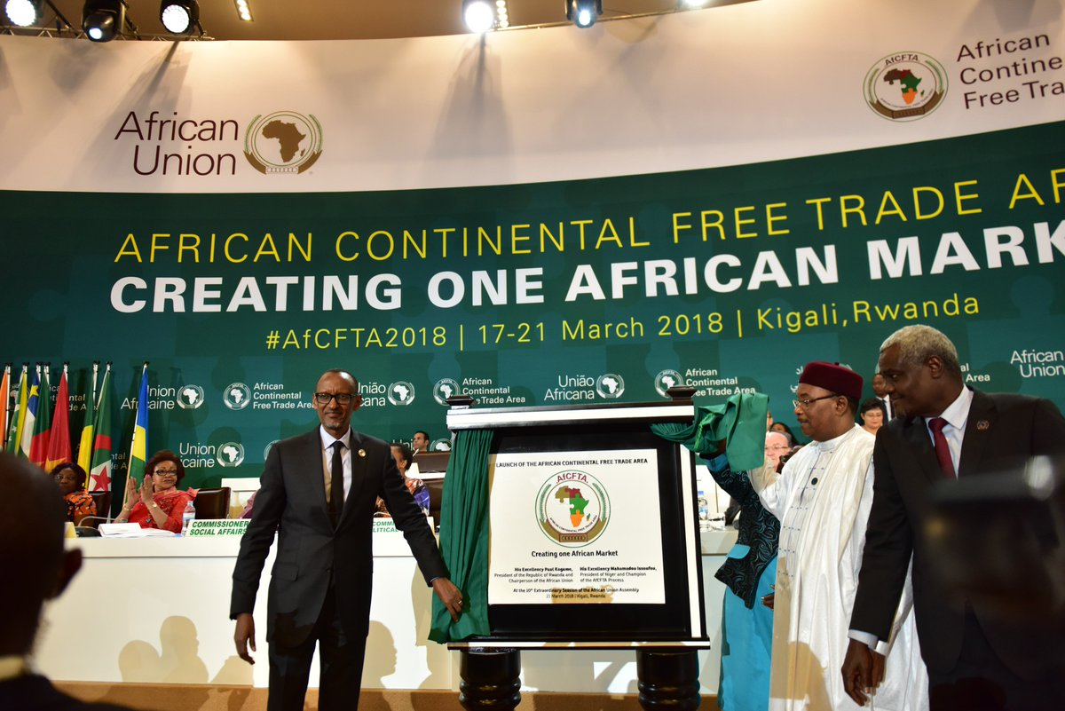 AfCFTA: winners and losers