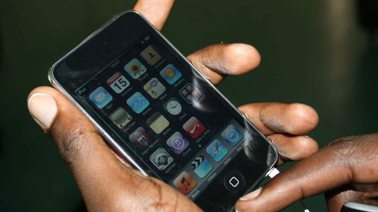 Kenya is stepping up its citizens' digital security
