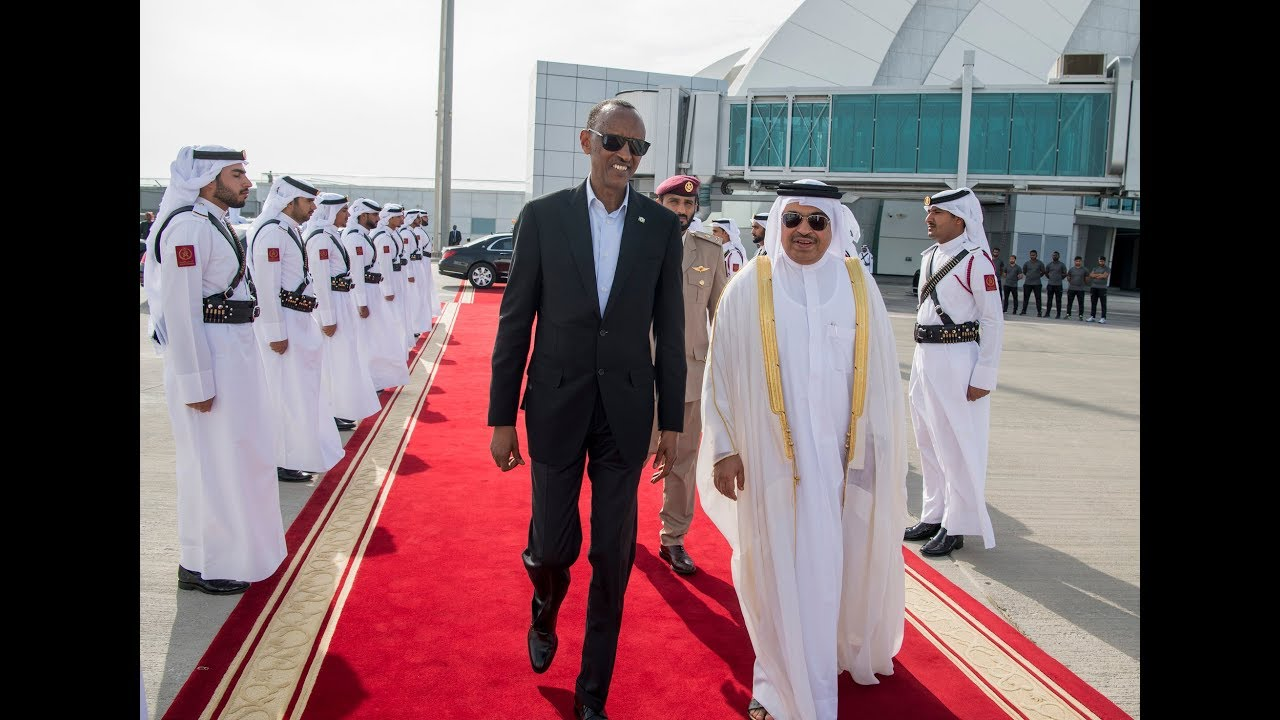 Qatar and Rwanda partnership a timely boost for both nations