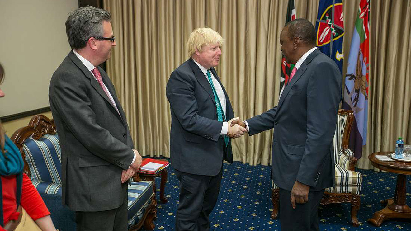 UK to Abolish Travel Advisories to Kenya
