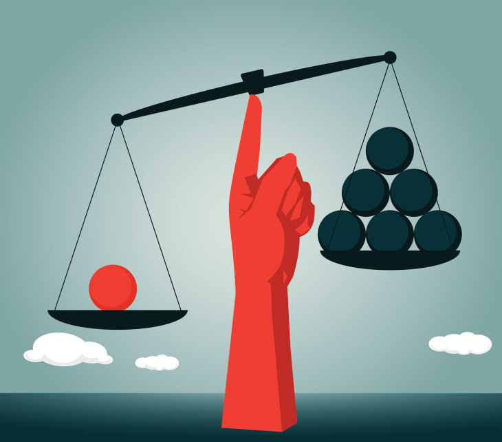 Inequality in the Digital Era