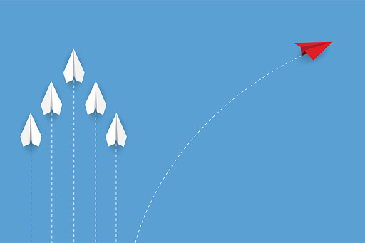 Navigating a world of disruption