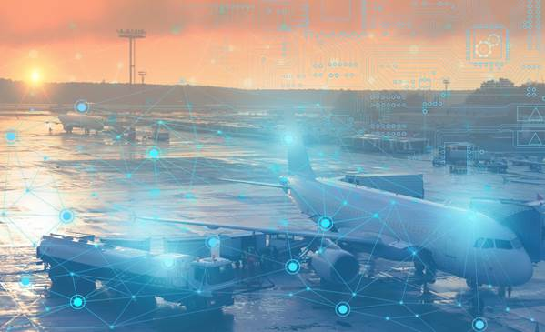 How will 5g transform air travel?
